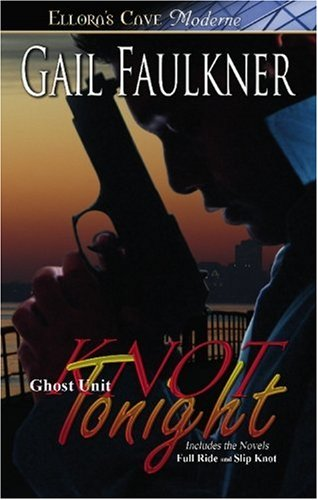 9781419954894: Ghost Unit: Knot Tonight (Books 1 and 2)