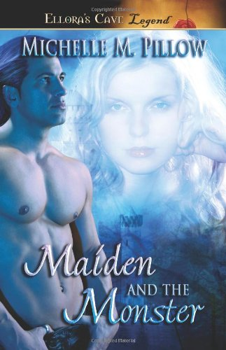 9781419955242: Maiden and the Monster