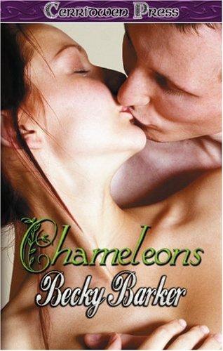 9781419955488: Chameleons
