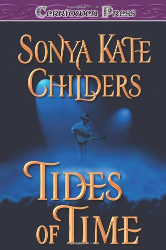 Tides of Time: Sonya Kate Childers