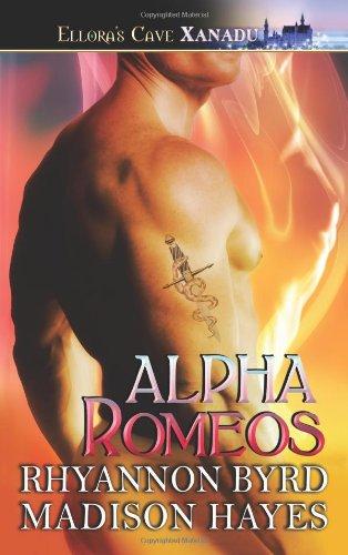 Alpha Romeos: Madison Hayes, Rhyannon