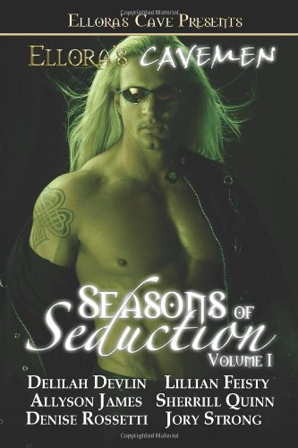 9781419956232: Seasons of Seduction Volume 1 (Ellora's Cavemen)