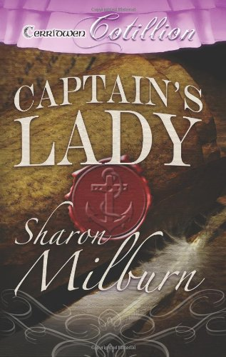 Captain's Lady: Milburn, Sharon