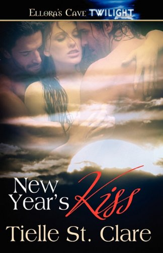 9781419956263: New Year's Kiss
