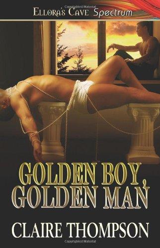 9781419956348: Golden Boy, Golden Man