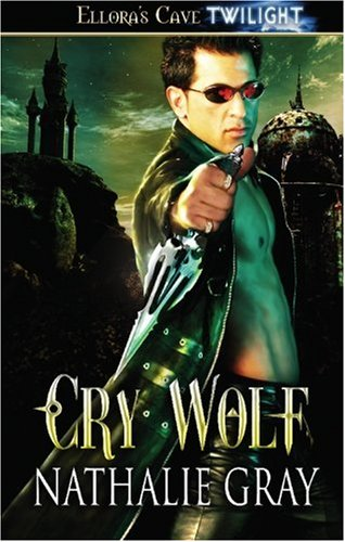 9781419956362: Cry Wolf