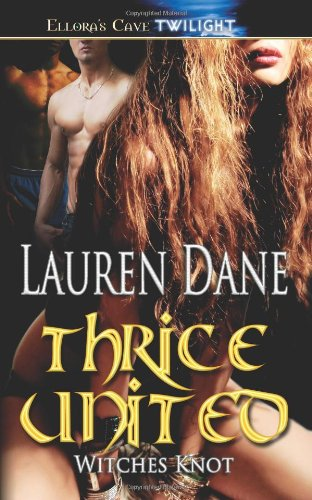 9781419956911: Witches Knot: Thrice United