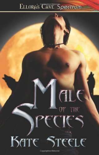9781419957086: Male of the Species
