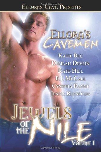 9781419957307: Ellora's Cavemen: Jewels of the Nile I