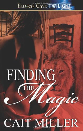 9781419957383: Finding the Magic