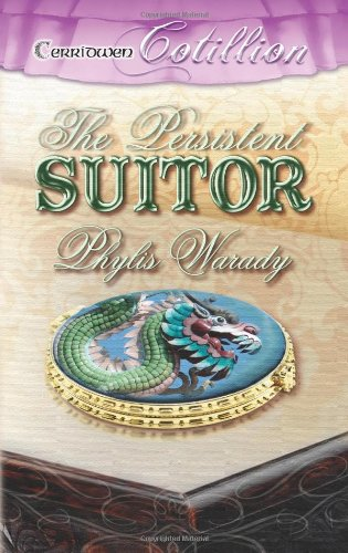 9781419957659: The Persistent Suitor