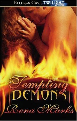 9781419958625: Tempting Demons