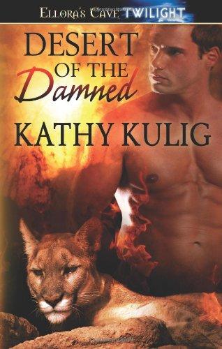 9781419958656: Desert of the Damned