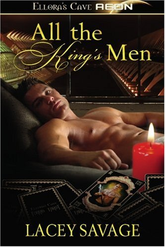 9781419958823: All the King's Men