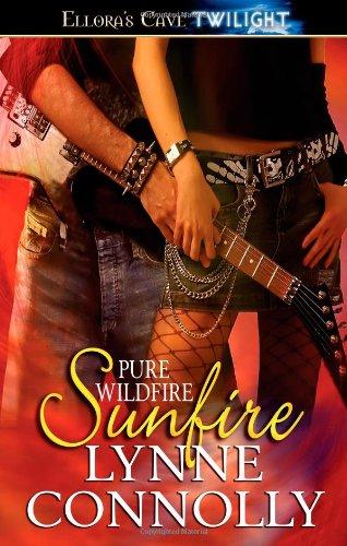 Sunfire (Pure Wildfire): Connolly, Lynne