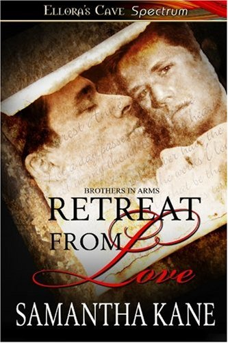 Brothers in Arms: Retreat From Love: Samantha Kane