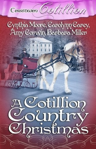 9781419959103: A Cotillion Country Christmas