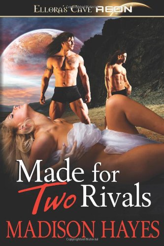 9781419959141: Made for Two Rivals