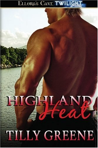 9781419959158: Highland Heat