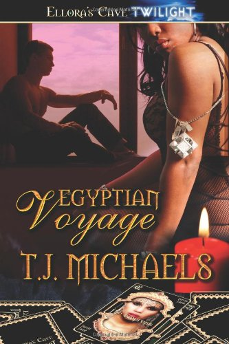 Egyptian Voyage (1419959212) by T. J. Michaels