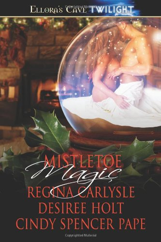 9781419959509: Mistletoe Magic