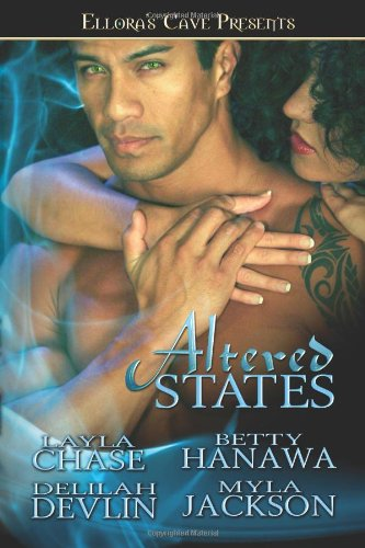 Altered States: Chase, Layla