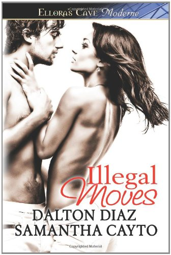 9781419959707: Illegal Moves