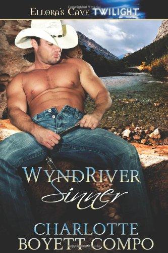 9781419959820: WyndRiver Sinner