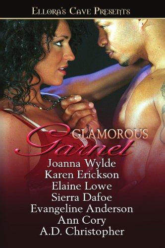 9781419959967: Glamorous Garnet