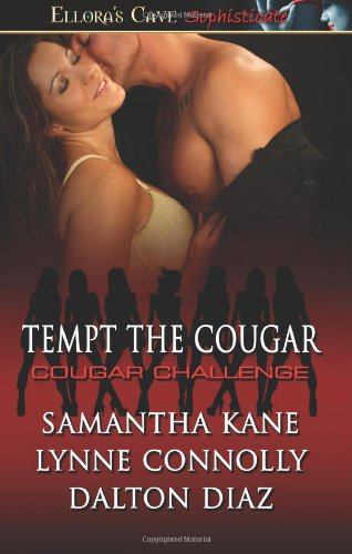 9781419961175: Tempt the Cougar