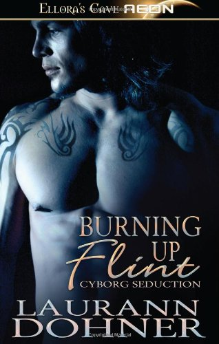 9781419961557: Burning Up Flint