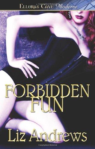 9781419961847: Forbidden Fun
