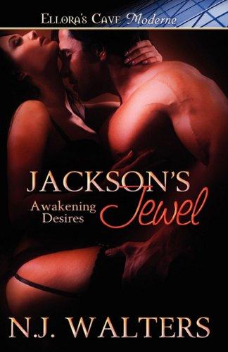 9781419963452: Jackson's Jewel