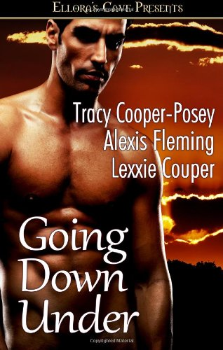9781419963773: Going Down Under: Ellora's Cave