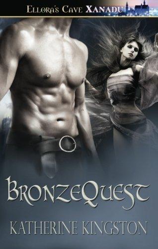 BronzeQuest: Ellora's Cave: Kingston, Katherine