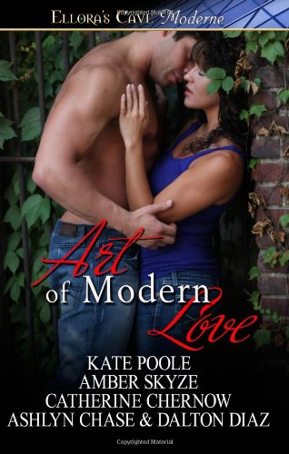9781419964978: Art of Modern Love: Ellora's Cave
