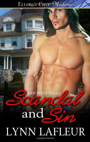 9781419965302: Scandal and Sin: Ellora's Cave