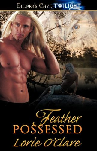 Feather Possessed (1419966553) by O'Clare, Lorie