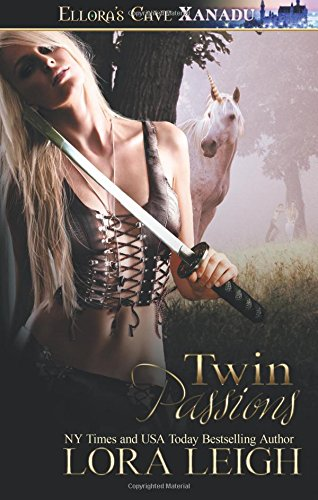 9781419967740: Twin Passions (Wizard Twins) (Volume 3)