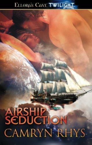 9781419968303: Airship Seduction