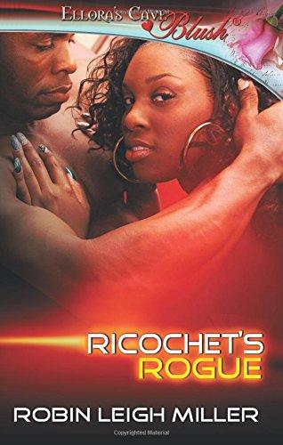 9781419968969: Ricochet's Rogue (Agents of Mercy)