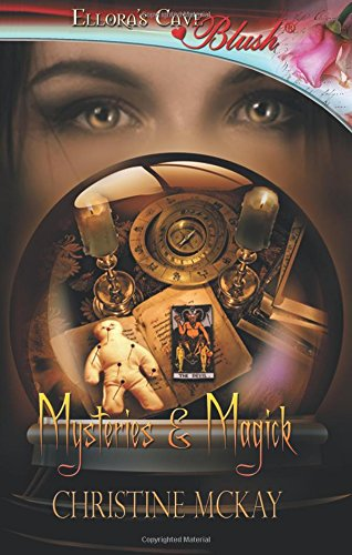 9781419969485: Mysteries & Magick