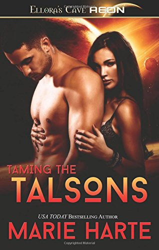 9781419970931: Taming The Talsons (Talson Temptations)