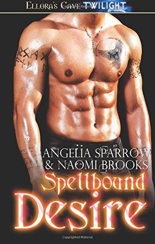 9781419971433: Spellbound Desire (Hex Appeal)