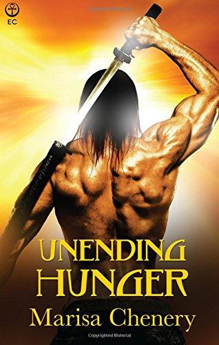 Unending Hunger (Ra's Chosen): Chenery, Marisa