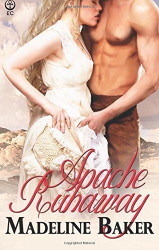 9781419972447: Apache Runaway