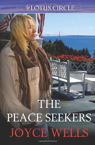 9781419980138: The Peace Seekers
