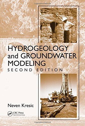 9781420004991: Hydrogeology and Groundwater Modeling