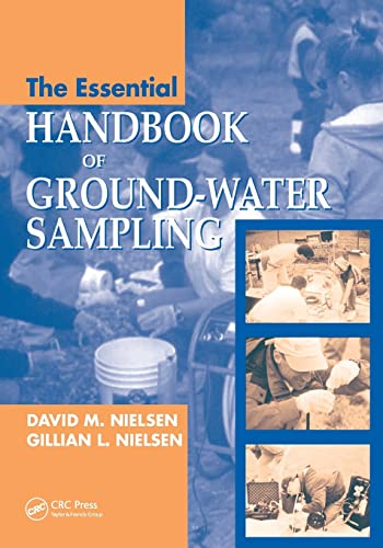 9781420042788: The Essential Handbook of Ground-Water Sampling
