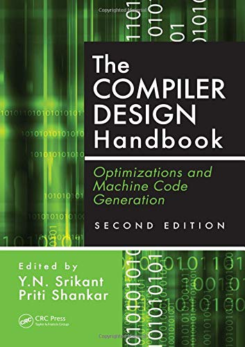 9781420043822: The Compiler Design Handbook: Optimizations and Machine Code Generation, Second Edition